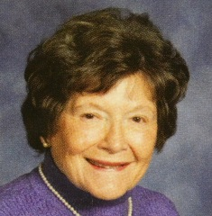 "Elizabeth A. ""Betty"" (Franklin) Hipp"