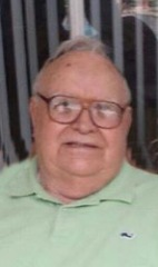 "Richard P. ""Dick"" ""Papa"" Leber, Sr."