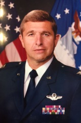 Colonel Ronald R. Barrett