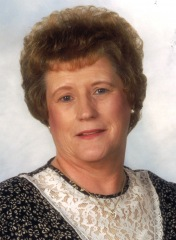 Betty K. (Fitch) Kinney