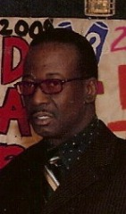 Willie Steve Irby, Sr.,